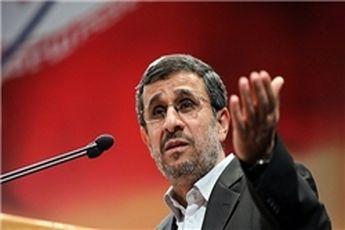 آخرین گفتوگوی تلویزیونی احمدینژاد با مردم