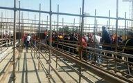 حواشی بازار سیاه بلیت فروشی پیش از بازی پرسپولیس -السد