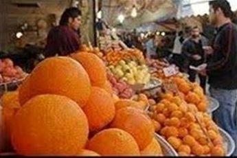 فعالیت ۲۱ جایگاه عرضه محصولات سازمان میادین در بوستان های تهران