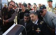 رونمایی از زیردریایی کلاس فاتح / آغاز ساخت ناوشکن آموزشی خلیج فارس