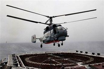 اتمام رزمایش دریایی مشترک چین و روسیه