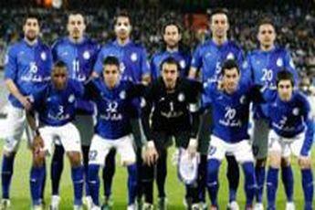 فتح الله زاده ۲۰ درصد جریمه بازیکنان و کادر فنی استقلال را بخشید
