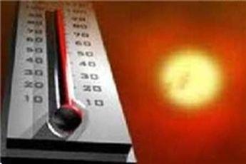 تداوم افزایش دمای هوا در کشور