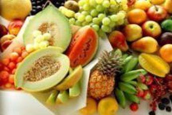 جدول / قیمت انواع میوه در بازار