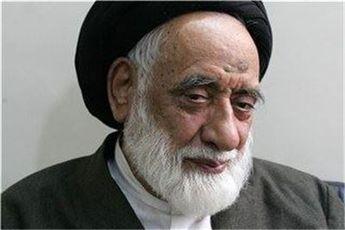 نامه حجتالاسلام سیدمهدی طباطبایی به محمود احمدینژاد