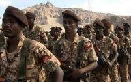 سودانی ها مخالف حضور نظامی در یمن