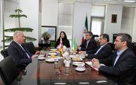 گسترش همکاری حمل ونقلی و مبادلات تجاری ایران و گرجستان