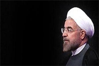روحانی به پیامهای تبریک ۵ رییسجمهور دیگر پاسخ داد