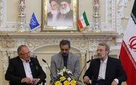 ایران در موضوع هسته ای راه شفافی را پیگیری کرده است