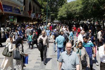 ۵میلیون ایرانی،بدون شغل درآمد دارند