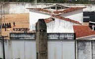 شورش در زندان؛ ۱۶ نفر سَر بریده شدند