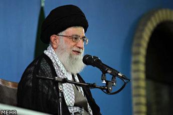 وظیفه حاکم اسلامی رساندن مردم به سعادت اخروی است / لزوم ریشه کنی فقر و تبعیض