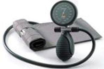 آشنایی با فشارسنج پزشکی(اسفیگمومانومتر)