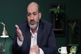 محمد جمشیدی معاون امور سیاسی دفتر رئیس جمهور شد