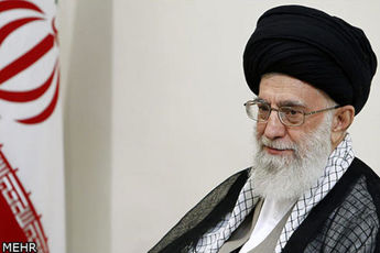 رهبر معظم انقلاب با مردم استان ایلام دیدار می کنند