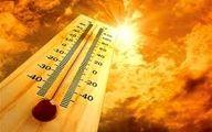 افزایش تدریجی دما تا پایان هفته در استان مازندران
