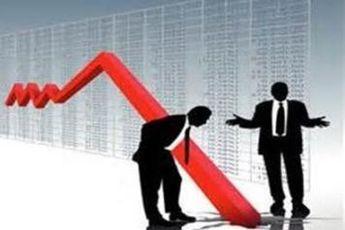افت ۱۳۱۷ واحدی شاخص بورس در سومین هفته معاملات امسال