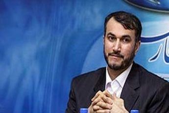 دیپلمات ربوده شده ایرانی در سلامت است