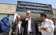 ایران تجربیات خوبی در میزبانی از مسابقات فوتبال دارد