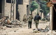 ادامه خروج داعشیها از جنوب دمشق در میان انکار سوریه درباره توافق با آنها