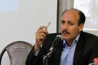 عضو ناظر مجلس بر مسافرت های خارجی کارکنان دولت انتخاب شد