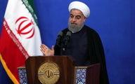 روحانی: امام به ما مردم سالاری آموخت ومجلس نماد دموکراسی است و دور از انتظار هم نیست که این دو هزینه و دین حماسه بزرگ ۲۹ اردیبهشت را بپردازند