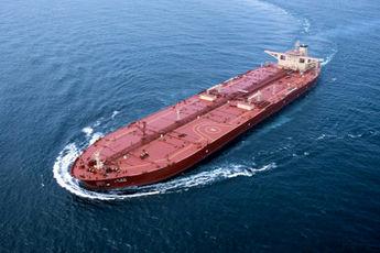 توقف خرید نفت خام آمریکا توسط چین