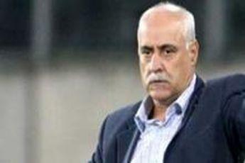 وینگادا: هیچ دستیار ایرانی از سوی من برای تیم امید مشخص نشده است
