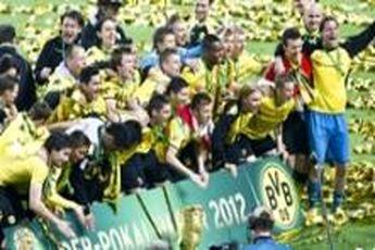 رأی اکثریت هواداران به صعود دورتموند به فینال جام حذفی آلمان