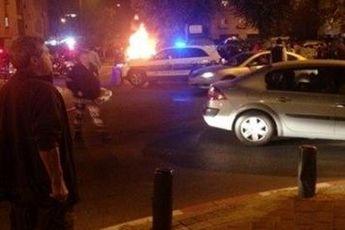 انفجار در مغازه اغذیه فروشی ۷ مصدوم برجا گذاشت