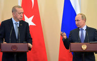 نا امیدی ترکیه از آمریکا