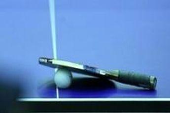 سومی حریف ایران در مسابقات تنیس روی میز قهرمانی آمریکای لاتین