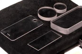 آیا iPhone ۶ توسط خورشید شارژ خواهد شد؟