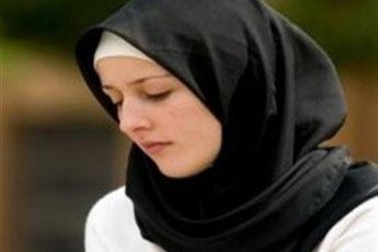 محکومیت زن فرانسوی به دلیل استفاده از حجاب