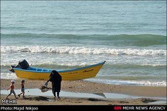 اقدامات اورژانس در سواحل شمالی کشور