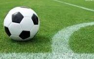 اولین اردوی انتخابی تیم ملی فوتبال ناشنوایان از جمعه آغاز می شود