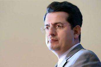 موسوی: از همه توانمان برای ایجاد فضای گفتوگو بین کشورهای منطقه استفاده میکنیم