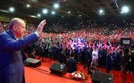 حضور انتخاباتی اردوغان در بوسنی و هرزگوین