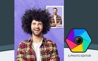 عاشقان عکاسی و سلفی، S Photo Editorمجموعه ابزار عالی برای شما