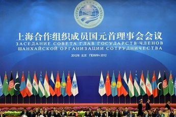 رهبران کشورهای سازمان شانگهای به پایبندی بر برجام تاکید کردند