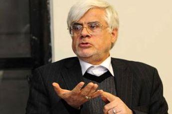 وزیر علوم گفت که اگر ریاست دانشگاه تهران را قبول کنم شورا و انتخابات را کنار می زند