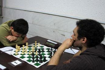 برنامه های فدراسیون شطرنج در سال ۹۳