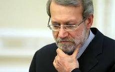 علی لاریجانی کاندیدای ریاست جمهوری می شود؟