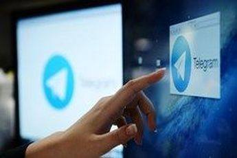 لغو مجوز استقرار سرورهای تلگرام در ایران