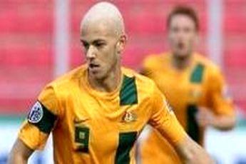بازیکن تیم ملی استرالیا به دلیل سرطان درگذشت