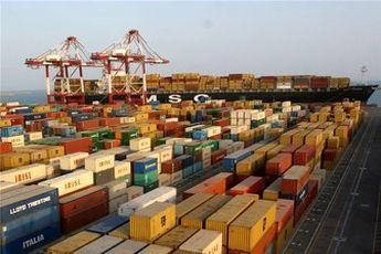 واردات ایران از عراق رو به افزایش