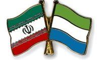 دیدار هیاتی از ایران با رییس جمهور سیرالئون