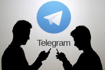 فیلتر تلگرام در روسیه آغاز شد
