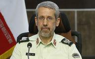 بزرگترین باند قاچاق مواد مخدر تاریخ پلیس اصفهان منهدم شد