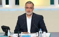 زاکانی در دومین مناظره انتخاباتی: آقای همتی شما کاندیدای روکشی هستید/ دولت روحانی امیدی برای مردم باقی نگذاشته است
